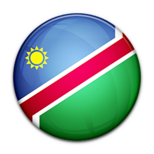 Namibia Radios 音樂 App LOGO-APP試玩
