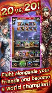 War of Legions - screenshot thumbnail