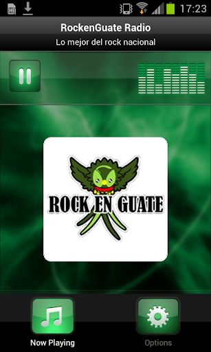 RockenGuate Radio