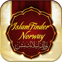 IslamFinder icon