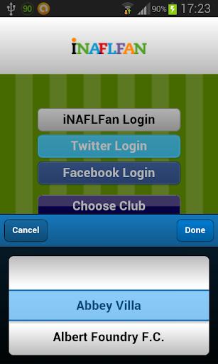 iNAFLFan