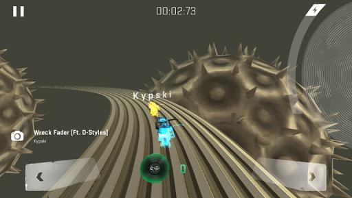 【免費音樂App】Wreck Fader-APP點子