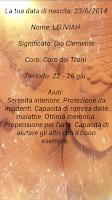 Screenshot of Gli Angeli Rispondono