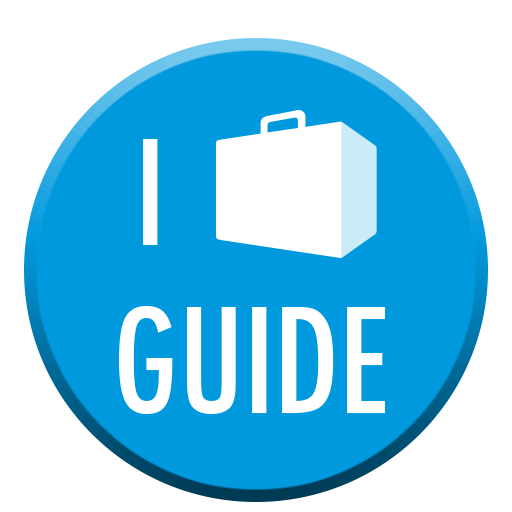 Concord Travel Guide & Map