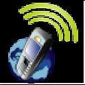 iTelMobileDialer logo