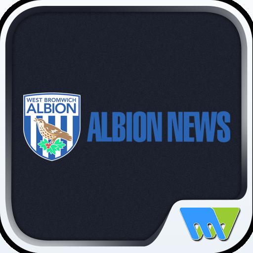 Albion News 生活 App LOGO-硬是要APP