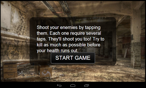 【免費模擬App】TapShoot: Zone Kill-APP點子