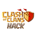 Clash Of Clans Hack Tool icon