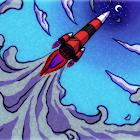 SF・ファンタジーの動く絵本(10才の子向け) icon