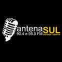 Antena Sul | Portugal logo