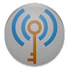 WIFI Key Recovery [ROOT] icon