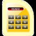 myKeypad Pro logo