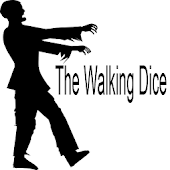 The Walking Dice (Zombie Beta)