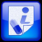 Interacciones Medicamentosas icon