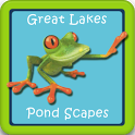 Great Lakes Pondscapes icon