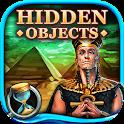Hidden Objects - Pharaoh Curse icon