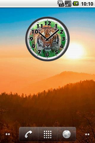 【免費個人化App】Tiger Clock-APP點子
