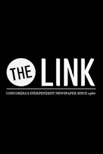 The Link Newspaper - screenshot thumbnail