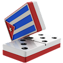Cuban Dominoes Free logo
