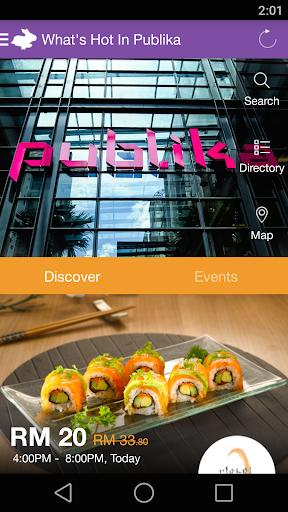 【免費生活App】grabit - Publika-APP點子