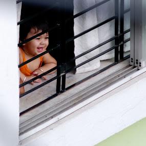 by Abhijit Pal - Babies & Children Children Candids (  )