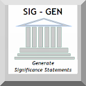 Sig-Gen Pro icon