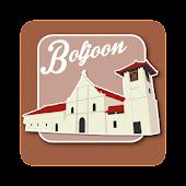 Boljoon Guide