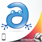 Adaptxt Germany Football Theme