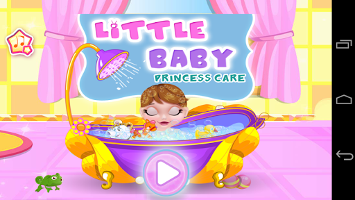 Little Baby Princess Care