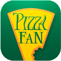 Pizza Fan icon
