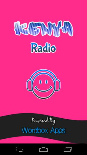 Kenya Radio