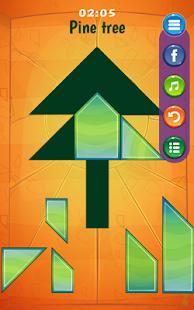 Magic Pieces Screenshot 8