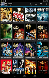 Movie Collection- screenshot thumbnail