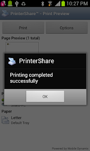 PrinterShare™ Premium Key - screenshot thumbnail