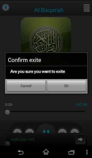 Holy Quran M.A Banna Tajweed
