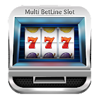 Slot Machine - Multi BetLine icon