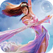 Beautiful Fairy LWP