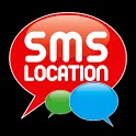 SMS Location icon