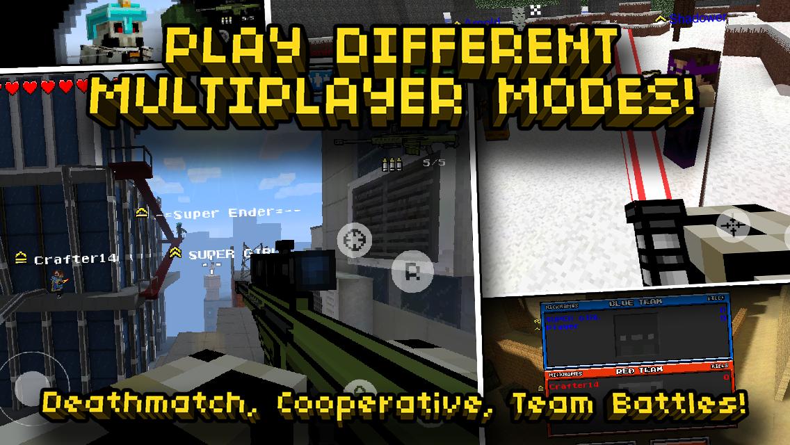 Pixel Gun 3D PRO Minecraft Ed. v4.6.3 [Apk+Datos] [Android] [Zippyshare] IgRgqyt4g33hoyy0nIgp_cjn-GGzPNXnIjmG-I8zm4xYj-kWZwCSc0JU2uCLk4wU2w=h900