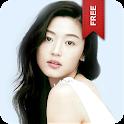Jeon Ji Hyun Live Wallpaper logo