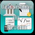 Optimisation du Revenu icon