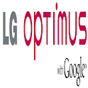 LG Optimus One Phone Theme logo