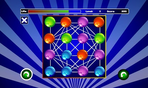 Magic Marbles - screenshot thumbnail