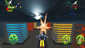 Screenshot of Jet Attack 2