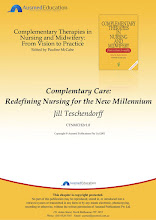 Complementary Care: Redefining Nursing for the New Millennium