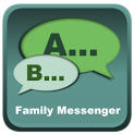 Family Safety & Messenger icon