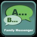 Family Safety & Messenger icon