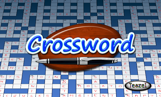 Crossword - screenshot thumbnail