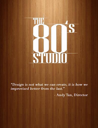 The 80's Studio