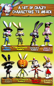 Temple Bunny Run v1.12